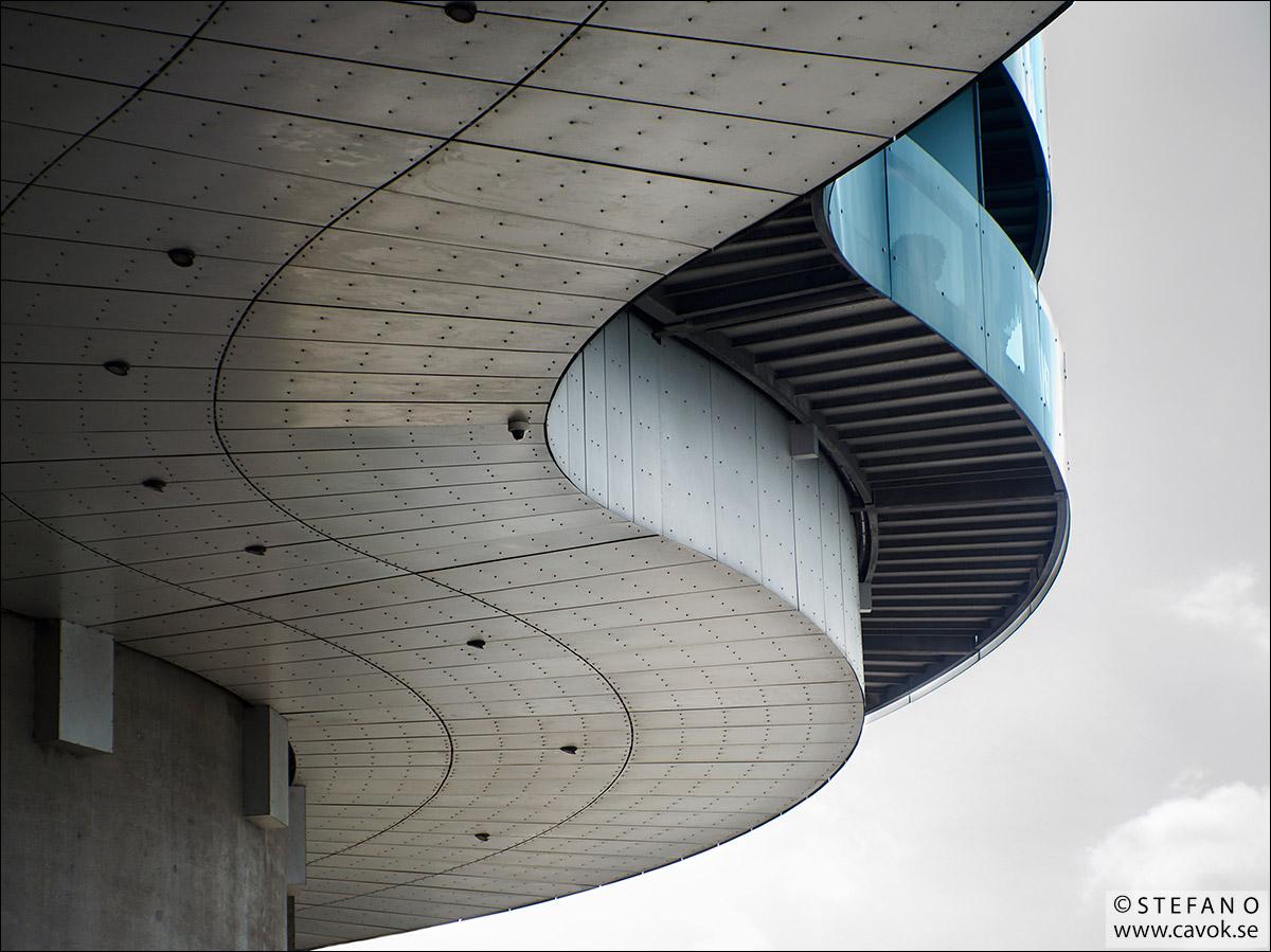 Gemini Residence, Köpenhamn